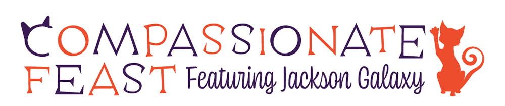 2019 Compassionate Feast featuring Jackson Galaxy