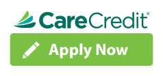 We accept Care Credit - Apply now