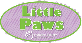 little paws logo
