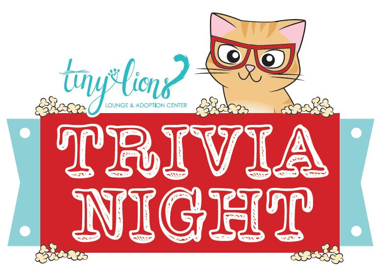 Trivia with Cats
